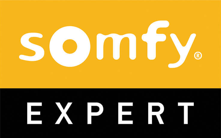 Somfy Experts Logo